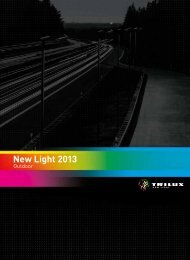New Light 2013 - ClimaCare