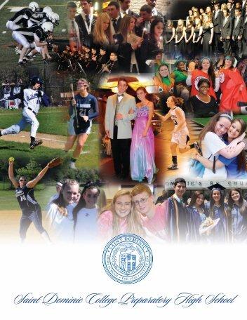 Saint Dominic College Preparatory High School - St. Dominic High ...
