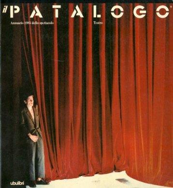 PATALOGO vol. 08