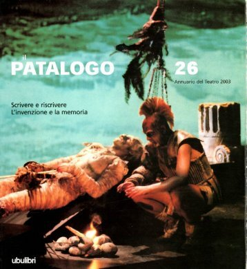 PATALOGO vol. 26