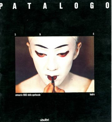 PATALOGO vol. 05 & 06