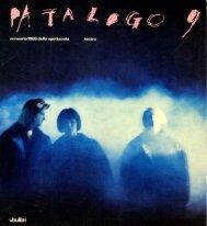 PATALOGO vol. 09