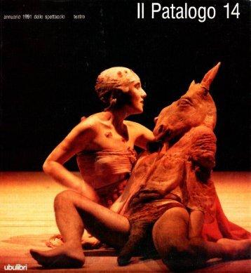 PATALOGO vol. 14