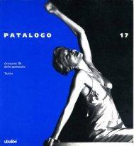 PATALOGO vol. 17