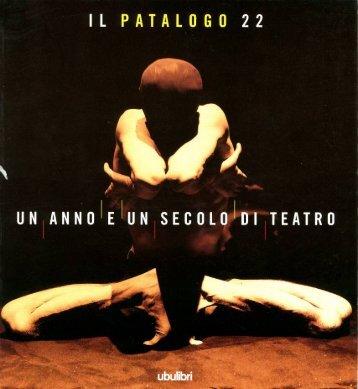 PATALOGO vol. 22