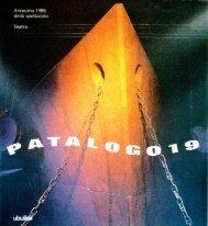 PATALOGO vol. 19