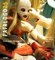 PATALOGO vol. 25