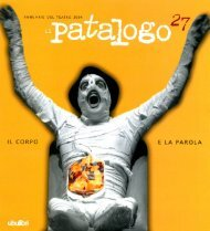 PATALOGO vol. 27