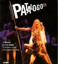 PATALOGO vol. 23