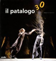 PATALOGO vol. 30