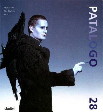 PATALOGO vol. 28