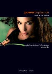Katalog - powerdisplays.de