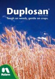 10708-NUF Duplosan Brochure.indd - Pest Genie