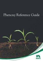 Phenoxy Reference Guide - Pest Genie