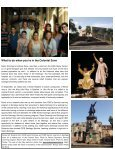 Santo Domingo - Gap Year Abroad in Chile & Spain Blog | Gap Year ... - Page 7