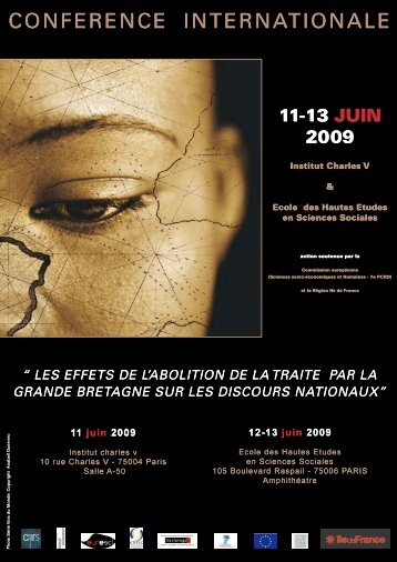 CONFERENCE INTERNATIONALE CONFERENCE INT ENCE ...