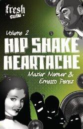 Volume 2 .lllIIIIIIIIrI' II nl. lil. ' 11 I - Hip Shake Heartache