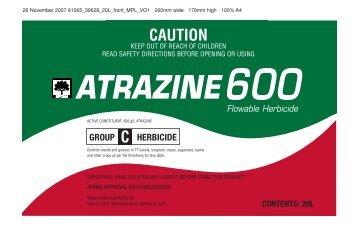 IMAZINE Label - Pest Genie