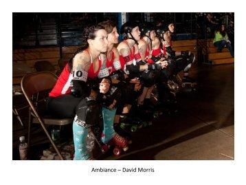Ambiance – David Morris - Spankaroo!