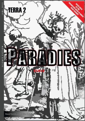 #PARADIES [aus FRANCISELLA TULARENSIS]
