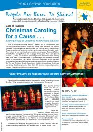 January/February 2011 Edition   Vol 3 Issue 6 - Naji Cherfan ...