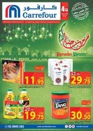 Ramadan Week 4