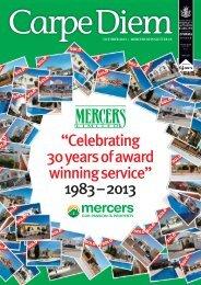 """Celebrating 30 years of award winning service ... - Spanish Property"
