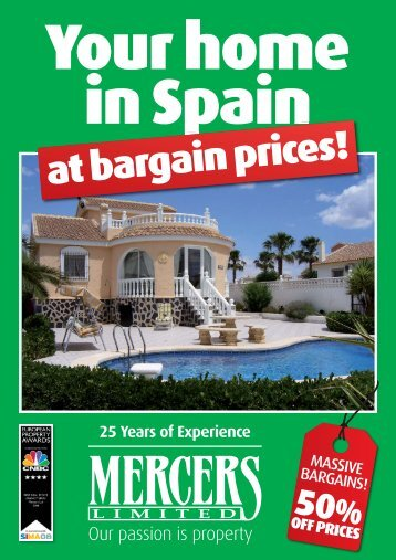 A Place in the Sun 2009 2.00MB View - Spanish Property