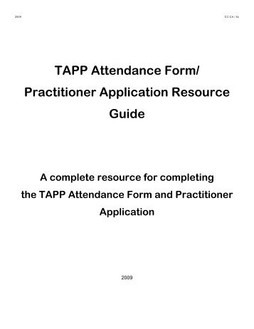 Practitioner application form for eyps training and assessment attendance form practitioner application resource fandeluxe Image collections