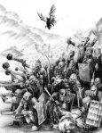 DWARFS OF CHAOS WARHAMMER - Page 6