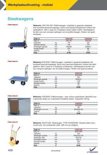 Werkplaatsinrichting (Mobiel)