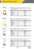 Werkplaatsinrichting (Mobiel) - Page 3