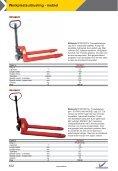 Werkplaatsinrichting (Mobiel) - Page 5