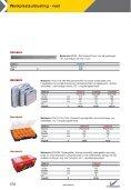 Werkplaatsinrichting (vast) - Matrho BV & Matrho Tools BV - Page 3