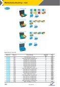 Werkplaatsinrichting (vast) - Matrho BV & Matrho Tools BV - Page 5
