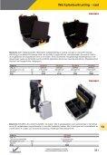 Werkplaatsinrichting (vast) - Matrho BV & Matrho Tools BV - Page 6