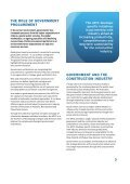 ANNUAL REPORT - Australian Procurement and Construction Council - Page 5