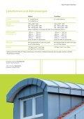 Die perfekte Lösung für Dach- und Fassadenaufbauten - DDH - Seite 5