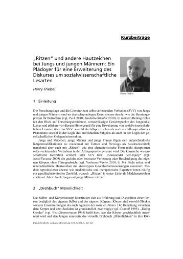 Diese PDF-Datei herunterladen - Budrich Journals