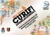Curìf! 2015 Team Book