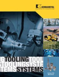 TOOLING SYSTEMS - Jan Havelka