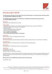 Schnellreiniger E 927-60