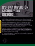 Productos IPD para Caterpillar® 3508/3512/3516/3524 - from IPD - Page 2
