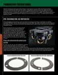 Productos IPD para Caterpillar® 3508/3512/3516/3524 - from IPD - Page 6