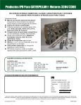 Productos IPD Para Caterpillar MOTORES 3304/3306 - from IPD - Page 2