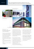 Well- und Trapezprofile - Aluform System GmbH & Co. KG - Seite 2