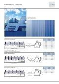 Well- und Trapezprofile - Aluform System GmbH & Co. KG - Seite 7