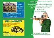 Verbandsschießen Mautern 2012 - Verband der Armbrustschützen ...