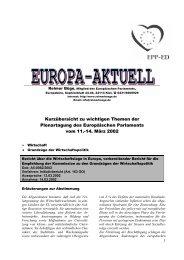 Europa-Aktuell März 2002 - Reimer Böge, MdEP