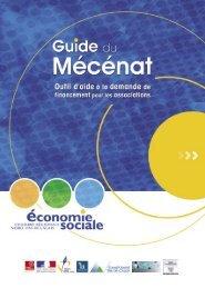 Guide du mécénat - Chambre Régionale de l'Economie Sociale et ...